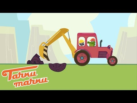 Мультики про машинки - Тачки - Тачки - Сборник - Все серии для детей