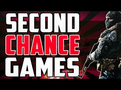 2nd Chance Video Games - Story Ops