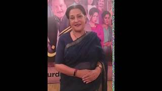 Your All Time Favourite Actress Samina Ahmed Has To Say Something