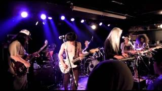 Acid Mothers Tenniscoats 円盤夏祭り #2