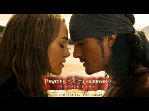 One Day PotC3 || Sheet Music || String Quartet/Orchestra Arrangement