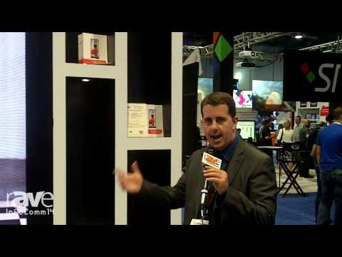 InfoComm 2014: Leyard Introduces Small Pitch Technology Totem Digital Signage Solution for Retail