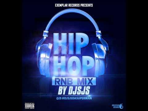 DJ SJS Da Superman - HIPHOP and RnB Mix