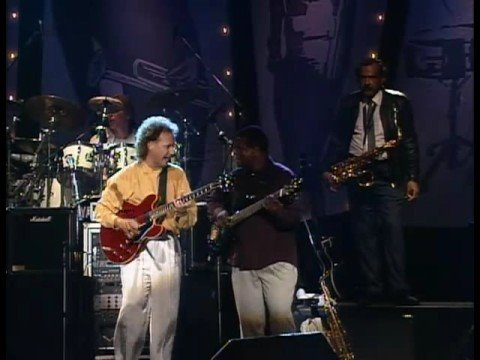 Lee Ritenour - Rio Funk