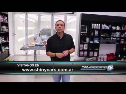Shiny Cars TV # 42