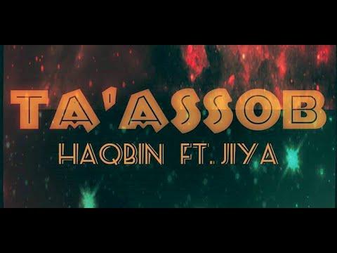 HaqBin Ft JiYa - Ta'Assob - New Afghan Music 2015  New Afghan Rap Song 
