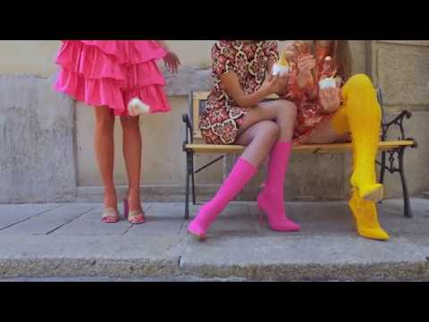 Casadei S/S 2018 - all'Italiana