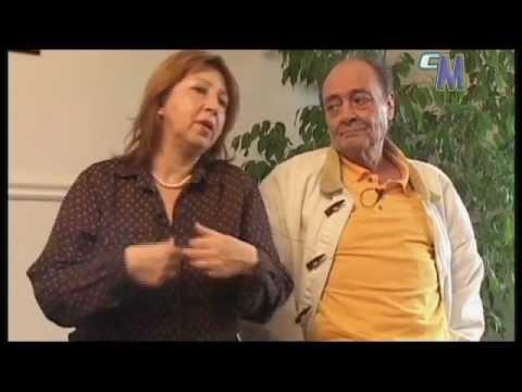 Entrevista a Candy y Anthony ~ Cecilia Gispert & Andrés Turnés