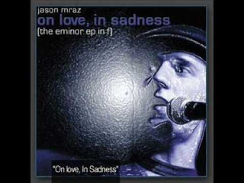 Jason Mraz - The Darkest Space