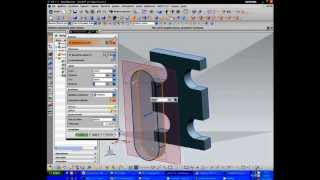 Siemens NX7.5 Exercise6 part2