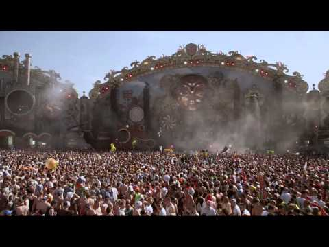 Tomorrowland 2014 | Nervo