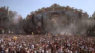 Tomorrowland 2014   Nervo
