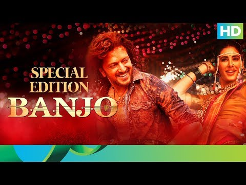 Banjo Movie | Special Edition | Riteish Deshmukh, Nargis Fakhri