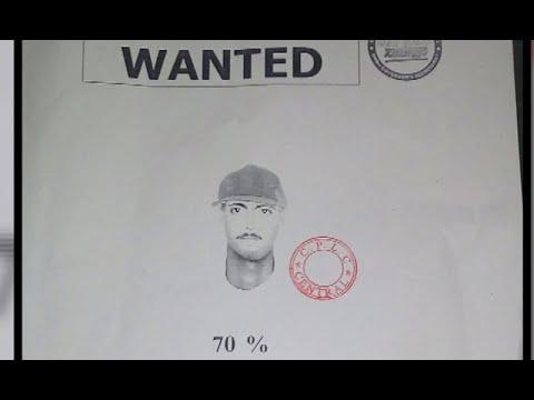 Police release sketch of attacker of Amjad Sabri