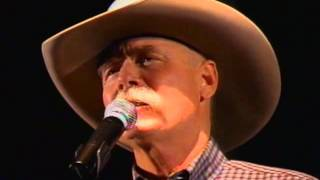 "National Cowboy Poetry Gathering: ""Purt Near!"" with Randy Rieman"