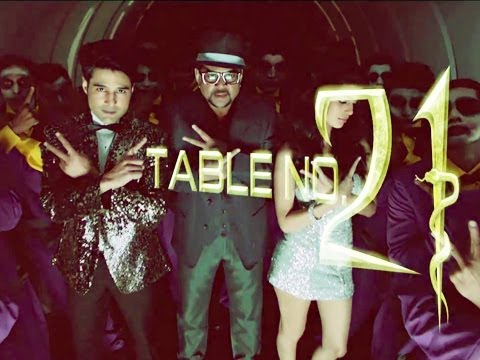 Making Of 'If You Lie You Die!' Song - Table No.21 Ft. Paresh Rawal, Rajeev Khandelwal & Tena Desae
