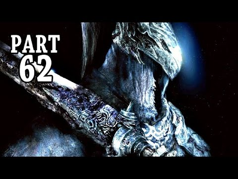 Dark Souls 3 Gameplay German PS4 #62 - Artorias Erkundungstour - Let's Play Dark Souls 3 Deutsch