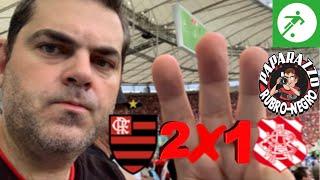 Pós-Jogo: Flamengo 2x1 Bangu! Carioca 2019! Marcos Braz avisa que vem mais jogador! Três pontos!!!