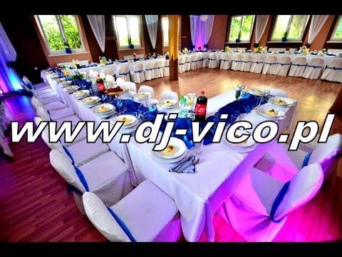 DJ VICO - DJ WESELE WROCŁAW, Wrocław Wesela Z DJ VICO (Michael Jackson) - Oglądać W HD