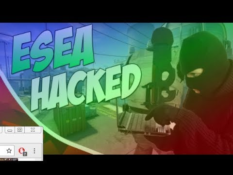 HACKING ESEA! (CHEAT TUTORIAL MAKE YOUR OWN TRIGGER BOT)*Easy