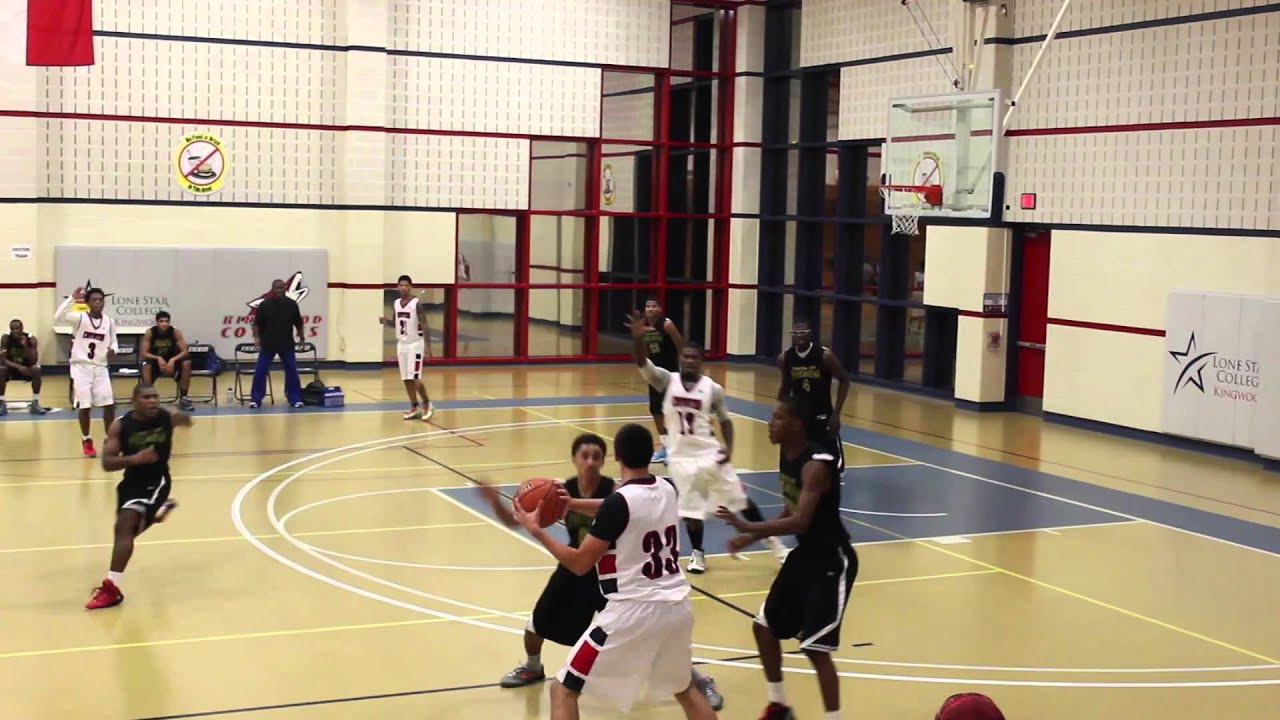 Lone Star College Tomball Basketball Lone Star College Kingwood