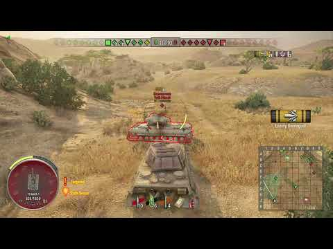 World of Tanks Xbox one King Tiger 3 Kills