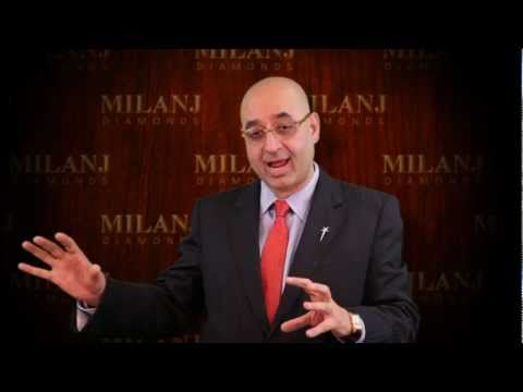Ask The Expert: How Do You Tell The Quality Of  A Diamond? (MILANJ Diamonds)
