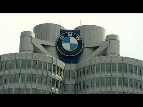 BMW pushes for record sales, expects significant rise in pretax profit - corporate