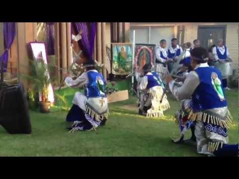 Danza Mision De Guadalupe 05/27/2012 (Matachines Phoenix Arizona)