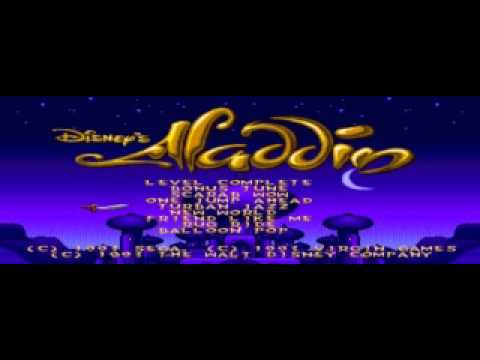 Aladdin - 2014 VGM Comp 2 Entry - Turban Jazz - User video