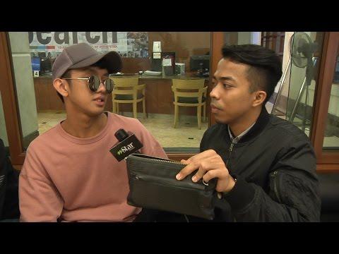 Download Lagu Ada Apa Dalam Beg Ismail Izzani? MP3 Free