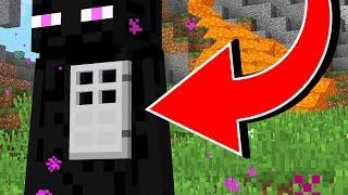 Download Lagu HOW TO LIVE INSIDE AN ENDERMAN IN MINECRAFT! Gratis STAFABAND
