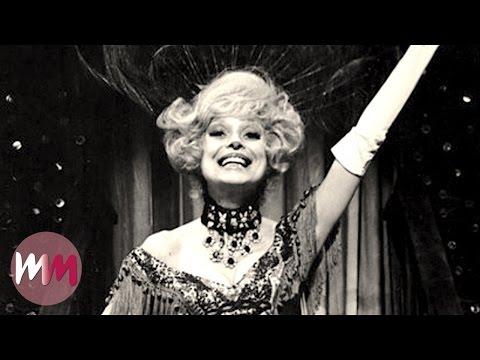 Top 10 Female Broadways Stars
