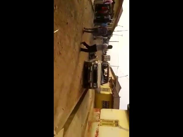 Kumasi Tafo clashes (6)
