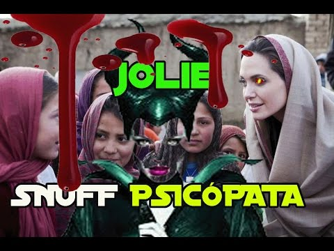 Angelina Jolie Grabación  Traducido Español S    N Uff Ritual