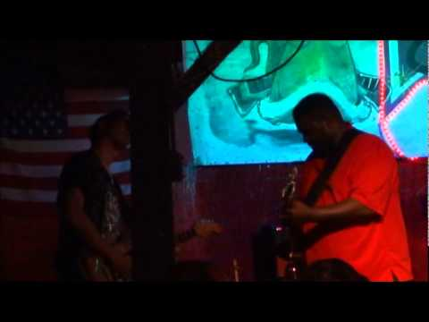 Michael Burks 03/23/2012