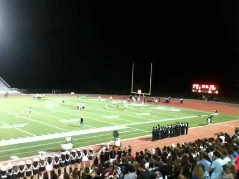 Vandegrift High School Football Stadium Vandegrift High School
