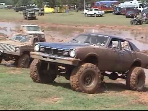 Mudfest- The Wildest Party In The South (Part 6)