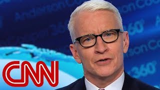 Anderson Cooper: Rudy Giuliani is gaslighting on collusion