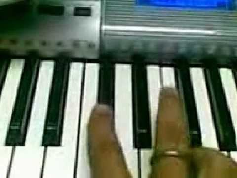 aap ki nazaron ne samjha pyaar ke kabil mujhe instrumental tutorial...