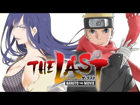 The Last Naruto the Movie: Hinata x Naruto First Love - Toneri Otsutsuki Trailer