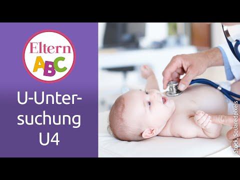 U-Untersuchungen: Was passiert bei der U4? | Baby | Eltern ABC | ELTERN