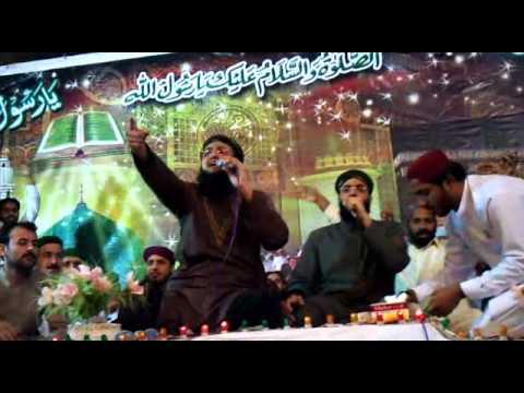 Tuloo e Seher Hai Sham-e-Qalandar By Tahir Qadri At Larkana 2011