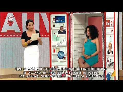 G'DAY 03/04/2012 – L'agenda di CATERINA BALIVO