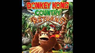 Donkey Kong Country Returns Music  Music Madness