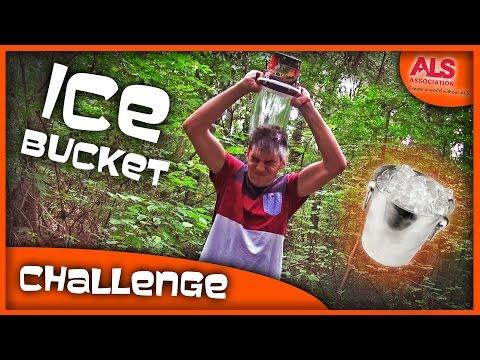 ALS ICE BUCKET CHALLENGE | GOGOMANTV