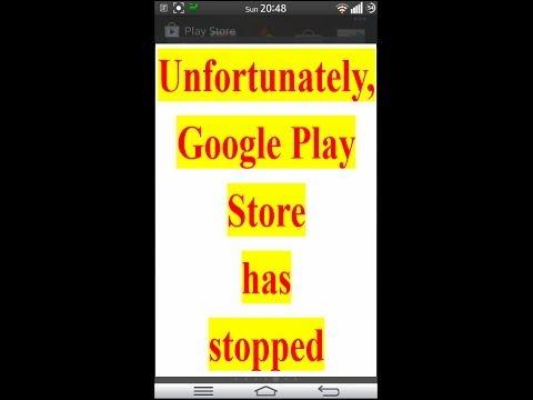 LG G2 - Android - Unfortunately. Google Play Store has stopped
