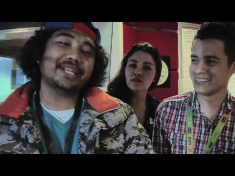 Najwa Latif Bersama Shac, Johan Johera Dan Sarimah video