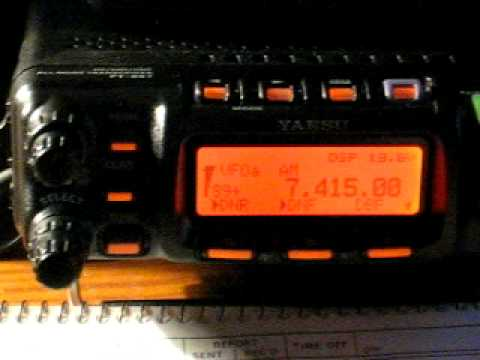 Guns-N-Roses... on SHORTWAVE???