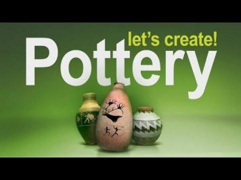 Скачать Let's Create! Pottery. apk - гончарное искусство на Андроид